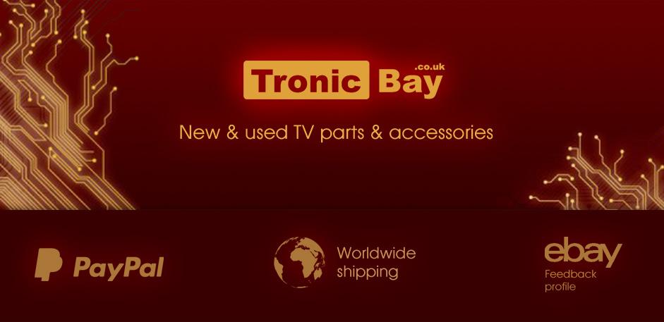 Tronicbay.co.uk