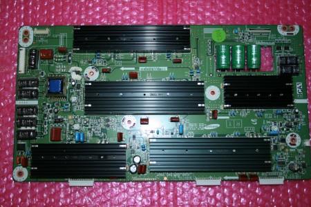 Samsung - PBA REV: C, LJ92-01766A (LJ92-01766C) LJ9201766A, LJ9201766C, PS51E8000GUXXU, Y-MAIN