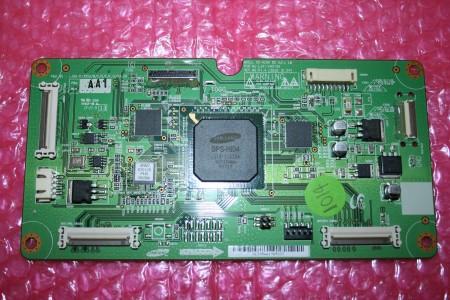 Samsung - PBA REV: A, LJ92-01395A, LJ9201395A, LOGIC PCB