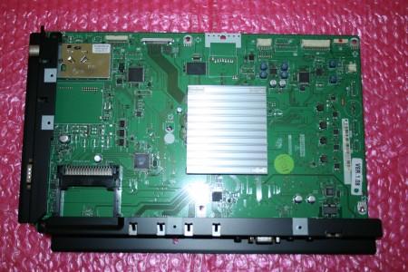 Sharp - Main PCB - QPWBXF555WJZZ, F555WEO1, LC46LE811E