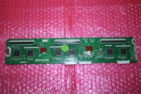 SAMSUNG - PBA REV: C, LJ92-01963A (LJ92-01963C), LJ9201963C, BUFFER PCB