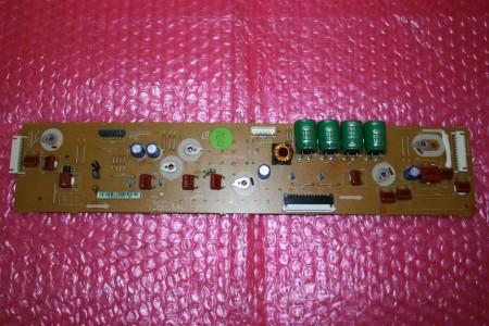 SAMSUNG - LJ41-10330A, LJ92-01957A, PS60F5500AKXXU, LJ4110330A, LJ9201957A, X-MAIN PCB