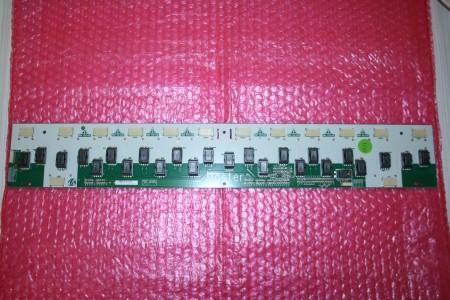 Samsung - Inverter PCB - 4HV2358, HXSA, MASTER, LE46M87BDXXEU
