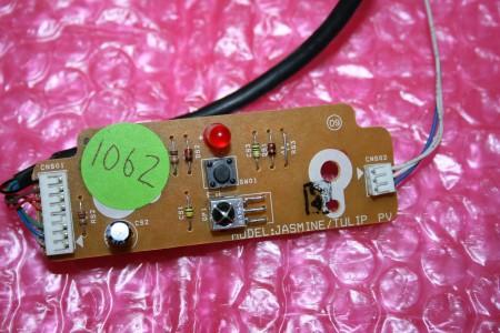 Samsung - AV board - BN4100850A, LE46M87BDXXEU