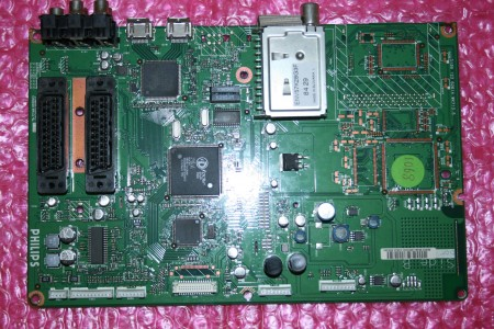Philips - Main PCB - 313912362614, 3139 123 62614, 32PFL532210