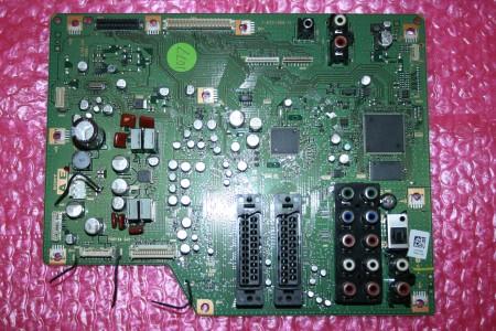 Sony - 1-873-950-11 I1337469A, KDL-52W3000,  KDL52W3000, MAIN PCB