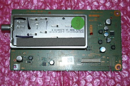 Sony - Tuner - A1314205A ,187395611, KDL52W3000