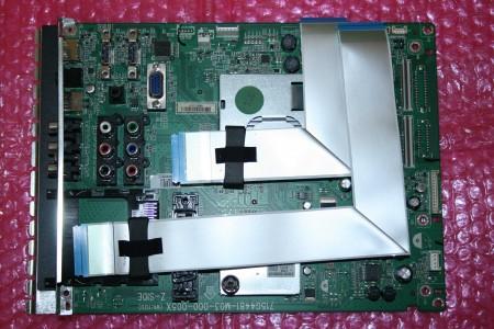 Philips - Main PCB - 47PFL4606H12, 715G4481M03000005X
