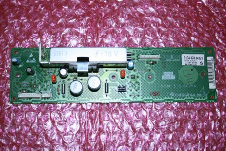 Philips - Audio ASSY - 310432834323, 3104 313 60254 (37PF994612)