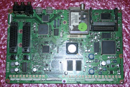 Philips - Main PCB - 42PFL7762D05 (313912362731)