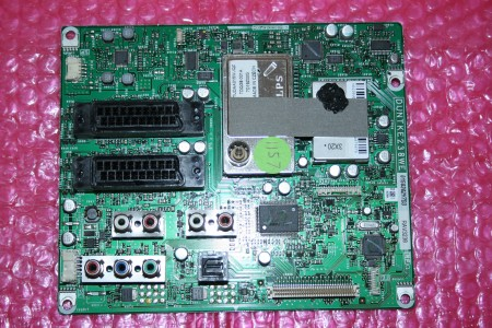 Sharp - AV board - DUNTKE238WE, QPWBNE238WJN2 (LC37X20E)