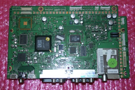 Philips - Main PCB - 313926720772, 32PFL5321/10