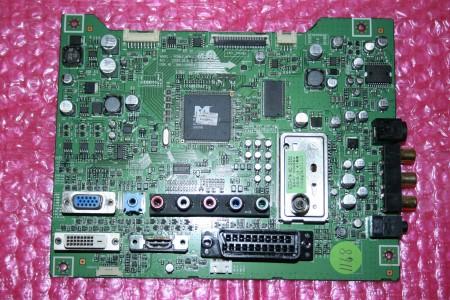 Samsung - Main PCB - BN41-00881A, LS19PMASFEDC