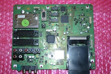 Sony - Main PCB - 1-876-638-11, KDL37V4000
