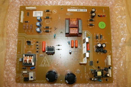 Philips - PSU - 312242725211, 3122 427 25211 (32PFL3403D12)