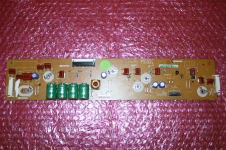 Samsung - PBA REV: A, LJ92-01957A, LJ9201957A, PS60F5500AKXXU, X-MAIN