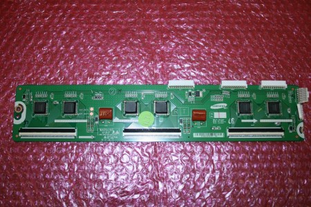 Samsung - PBA REV: C, LJ92-01962A (LJ92-01962C) PS60F5500AKXXU, Y-BUFFER