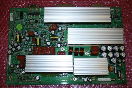 LG - Y-SUS - EBR39330301, 60X7A, EAX41661501