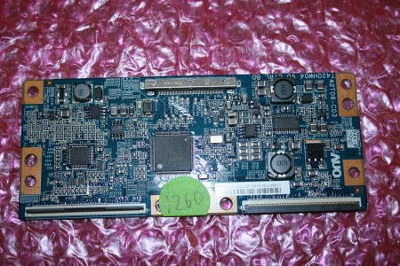 LG - CONTROL PCB - T420HW04, 42T06-C03, 42T06C03, 42LH3000