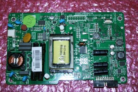 SHARP - PSU - 26653356, 17IPS60-2, 17IPS602
