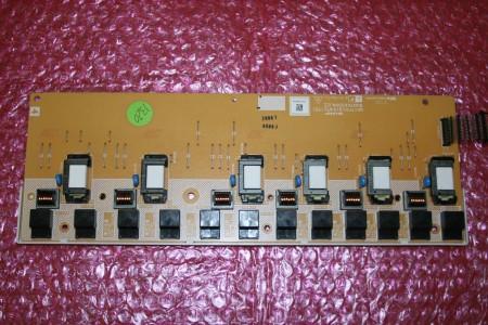 SHARP - QKITF0191S4P2, RUNTKA330WJZZ, LC-52XL2E, LC52XL2E,INVERTER PCB
