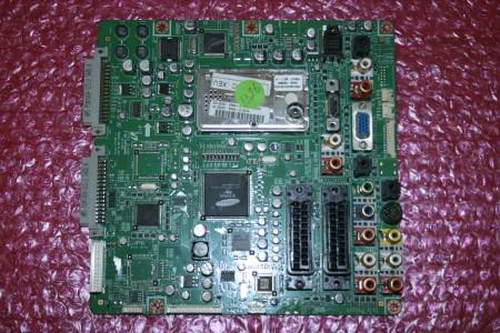 SAMSUNG - MAIN PCB - BN9401063A, BN9401063F, BN94-01063F, LE27S73BDX/XEU