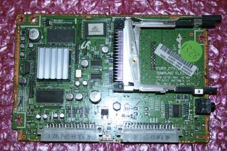 SAMSUNG - DIGITAL PCB - BN94-00867B, BN94-00868B, BN94-00868E, LE26R73BDX/XEU, LE26R74BDX/XEU, LE27S73BDX/XEU