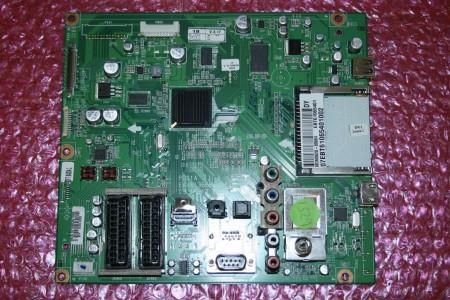 LG - EBT61065401, EAX61366604, PD01A, 07EBT61065401002, 60PK250-ZA.BEKLLJP - MAIN PCB