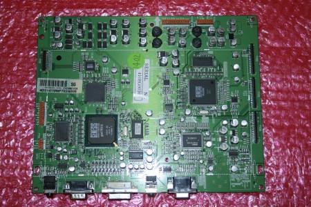 LG - AV PCB - RZ-42PX11, RZ42PX11, 3141VMF722A, 403141VMF722A009