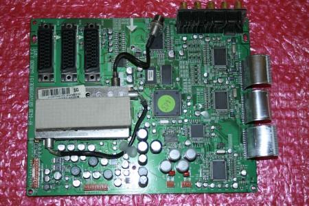 LG - MAIN PCB - 3141VSF314C, 6870VS1983E(5), RF-043B, RZ-42PX11, RZ42PX11