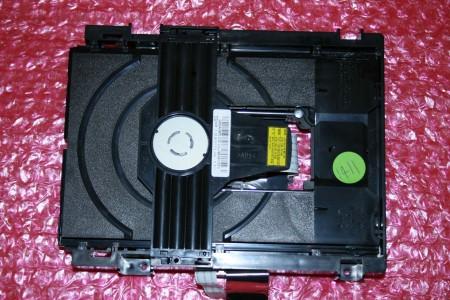 SAMSUNG - DVD MECH - AK97-02122A, AK9702122A, DVD-F1080, DVDF1080