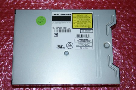 SONY - DVD MECH - 1-797-247-12, 179724712, DRW-V35P, DRWV35P