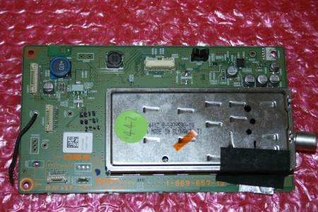 SONY - TUNER - A1173184C, 1-869-657-12, 186965712, KDL40S2510