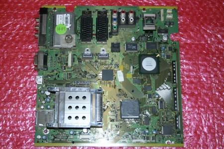 PANASONIC - MAIN PCB - TNPH0811, TX-P50G10B, TXP50G10B