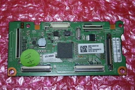 LG - EBR74828102, EAX64703201, 42PN450B-ZA, 42T4 - T-CON