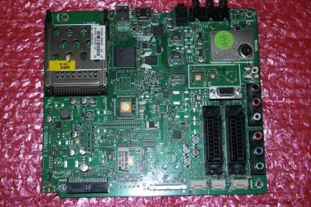 TOSHIBA - MAIN PCB - 17MB65S-3, 17MB65S3, 40BV702B