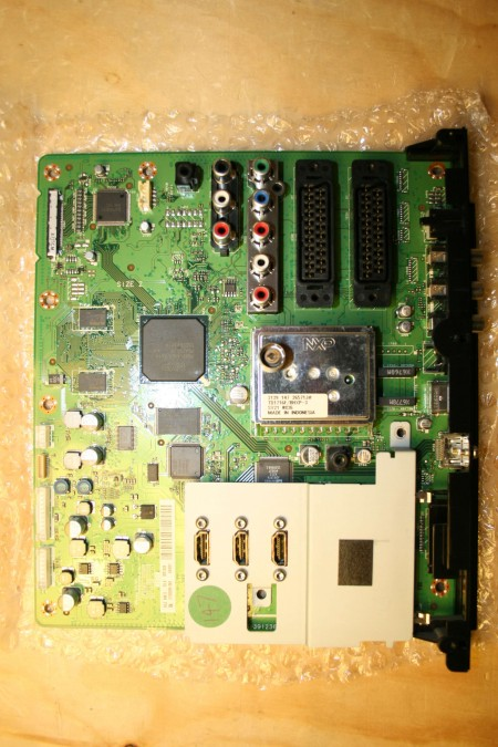 PHILIPS - 313926861565, 47PFL5603D/10, 313912364461 V1, 313912364471, 47PFL5603D10, MAIN PCB