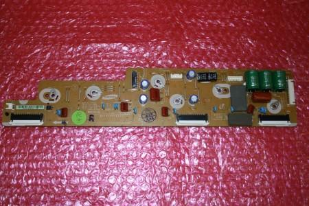 SAMSUNG - BN9625249A (BN96-25249A) LJ92-01941A, PBA REV: A, PS51F5500AKXXU, LJ9201941A, X-BUFFER