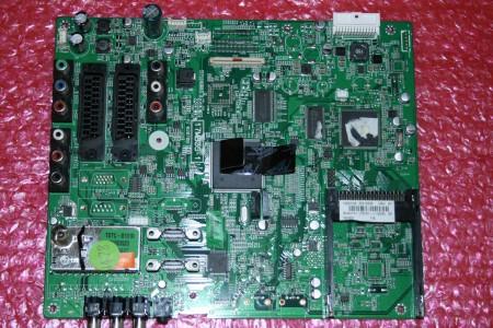 ACOUSTIC - 20413908, 17MB35-1, 17MB351, LCD26761HDF, MAIN PCB