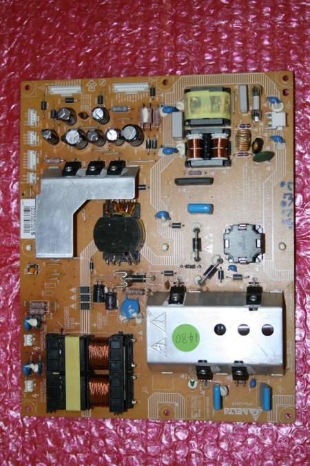 PHILIPS - 2722 171 00702, 272217100702, DPS-298CP A, 37PFL8404H/12, DPS298CPA - PSU