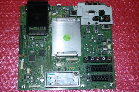 SONY - MAIN PCB - A-1184-536-C, JAE2402-322, PS6400, KDL-40Z4500, KDL40Z4500, A1184536C