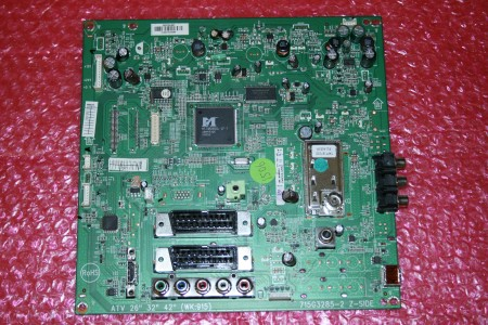 PHILIPS - MAIN PCB - 715G3285-2, 715G32852, 42PFL3604/12