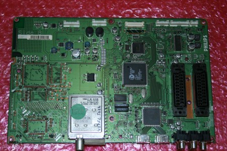 PHILIPS - MAIN PCB - 3139 123 62613, 313912362613, 42PFL5322/10