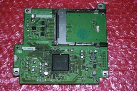 SHARP - CARD READER - QPWBXD628WJN,3 KD628, LC-37AD5E-BK, LC37AD5EBK
