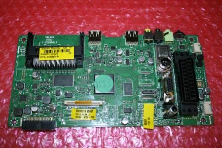 TOSHIBA - MAIN PCB - 75034022, 17MB95S-1, 17MB95S1, 23099315, 19BL502B2