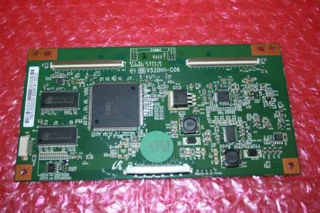 SAMSUNG - T-CON - V520H1-C06, V520H1C06, LE52M87BDX/XEU