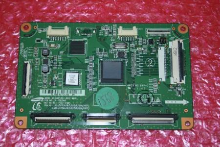 SAMSUNG - LOGIC - 50DF, LJ41-09390A, LJ4109390A, PS51D550C1KXXU