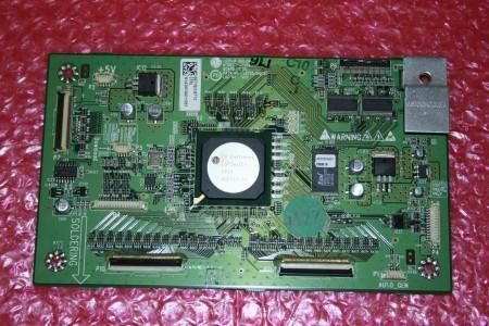LG - CONTROL PCB - 6871QCH077C, WL42066A011051, 42V8, 6870Q, 42PX5D-EB.AEKLLBP, 42PX5DEBAEKLLBP