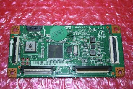 SAMSUNG - LOGIC PCB - LJ41-10133A, LJ4110133A, PS43E450A1WXXU