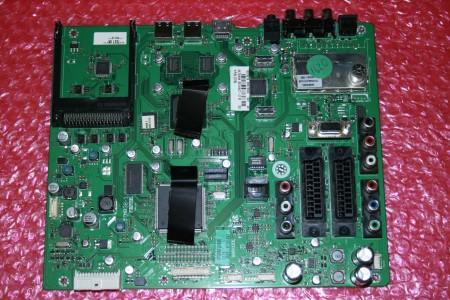 TOSHIBA - MAIN PCB - 17MB38-1, 17MB381, 40BV801B, 10073218, 20572069